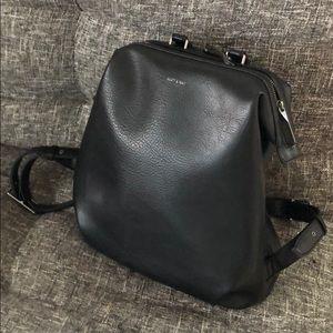 VIGNELLI Backpack - Black